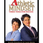 the athletic mindset book